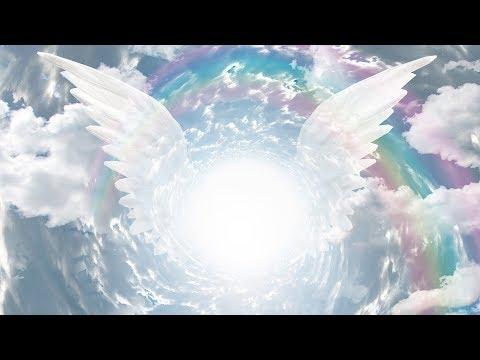 666 Hz Music 💫 PURE LIGHT ⚛️ Connection Dimension⎪Angelic Scale Tone 🌈 Solfeggio MATRIX