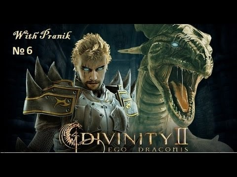 "Divinity 2 Developer's Cut №6 ""Love Is"""