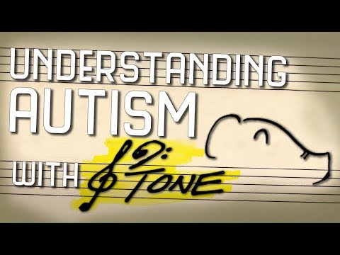 The Neuroscience of Autism ft. 12tone