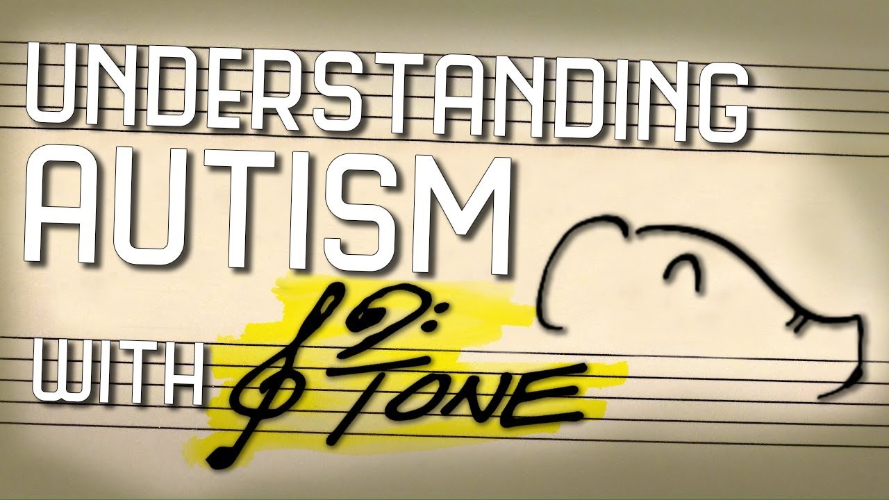The Neuroscience Of Autism Ft Tone