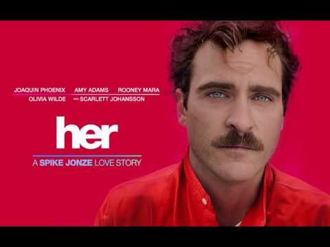"""Karen O (From the Yeah Yeah Yeahs) - """"The Moon Song"""" (From the Movie """"Her"""", by Spike Jonze)"""