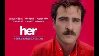 "Karen O (From the Yeah Yeah Yeahs) - ""The Moon Song"" (From the Movie ""Her"", by Spike Jonze)"