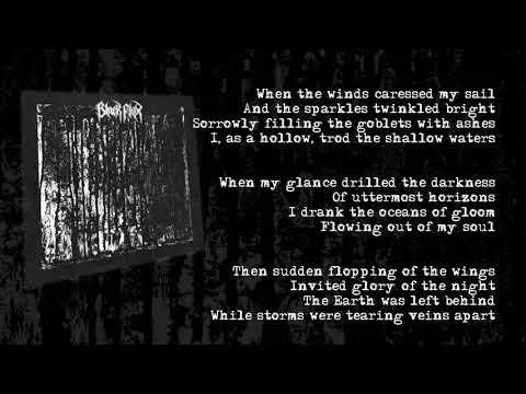 Black Flux - Ashen Goblets (Official Premiere)