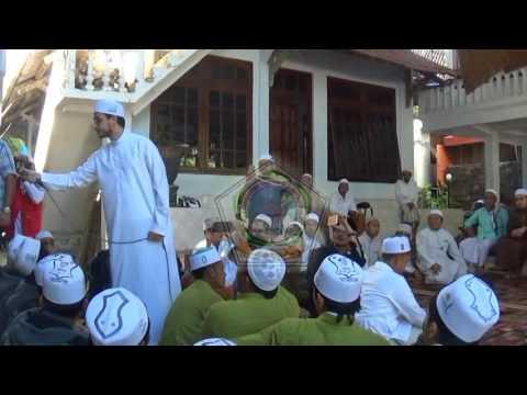 Mustofa Atef Di Madura Bersama RKH M ROFII BAIDHOWI Pengasuh Al-Hamidy Banyuanyar FULL HD