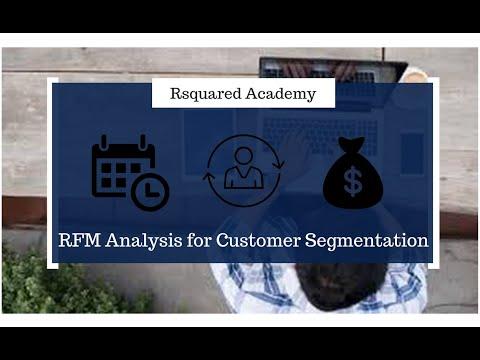 Customer Segmentation in R using RFM Analysis