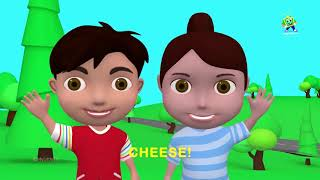 Clothes Song for Kids +More Nursery Rhyme & Kids Cartoon By Monster Truck OZHO