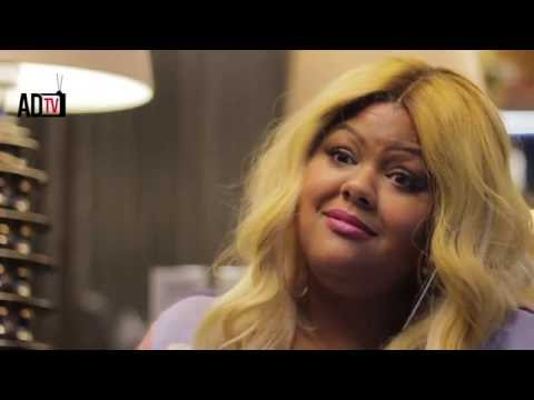 Beyoncé Backing Vocalist: Montina Cooper Overcoming Depression and Attempted Suicide