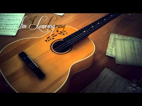 AMAZING SAD GUITAR RAP INSTRUMENTAL [HIPHOP BEAT] 2015 - I'm Leaving [SOLD]