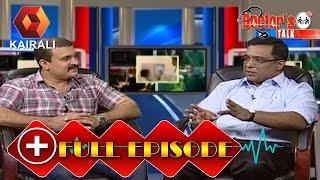 Doctors Talk 25/07/15 Full Episode