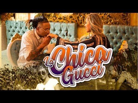 Big Deivis Ft Dandy Bway - La Chica Gucci (video Oficial)