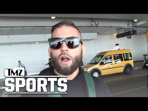 UFC's Jeremy Stephens Still Wants to KO Conor McGregor ... But First, Love | TMZ Sports