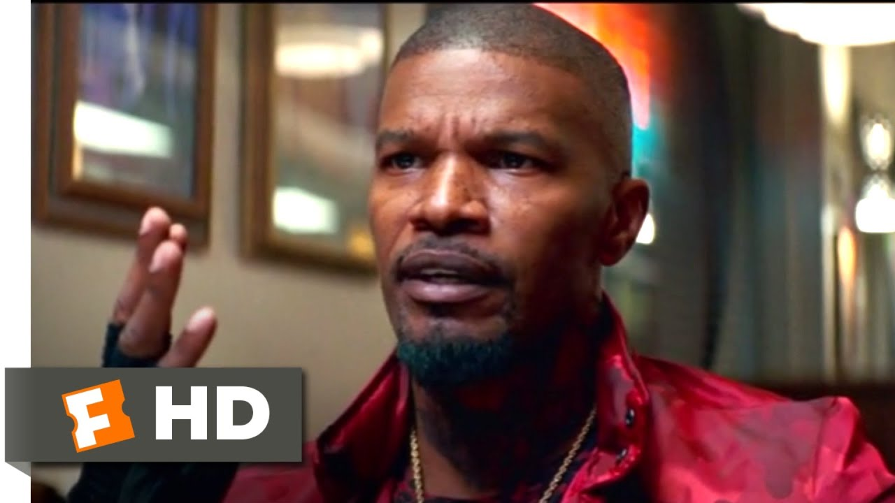 Baby Driver 2017 A Robbery Habit Scene 6 10 Movieclips Youtube