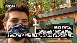 Mental Health During Virtual Learning | Loyola University Maryland 2023 SGA