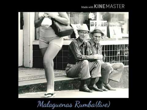 Malaguenas Rumba(live)/Esteban/'01/Usa