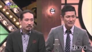 笑い飯 THE MANZAI 2012 漫才「桃太郎」