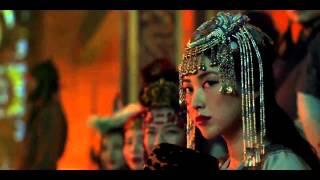 Марко Поло (1 сезон) — Русский трейлер #3 (2014)