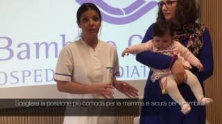 Video TUTORIAL - Somministrazione dello sciroppo con misurino