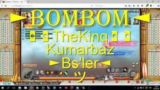 Bombom - ◘◘TheKinq◘◘ - Kumarbaz ►Bs'ler◄ ツ