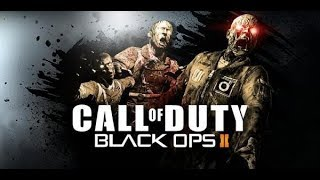 Call Of Duty Black Ops 2 - Zombie