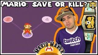 Super Soft Lock Maker? Super Expert 100 Man Mario Maker