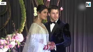 Watch: Priyanka Chopra shares picture-perfect moments from her wedding