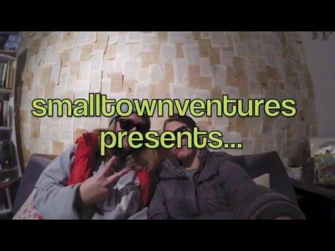 Smalltownventures Presents Perth, Ontario