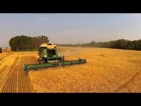 Peniuk Farms   Saskatchewan
