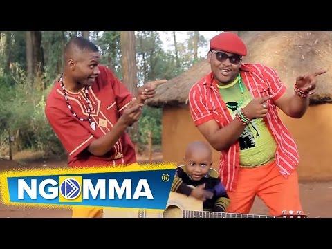 Mbuvi - Wasikuku (Official Video) 2014 {Christmas The African Way}