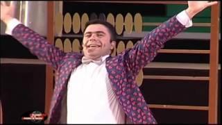 Natiq qayıtdı - 5 il axtarışda (Bir parça, 2006)