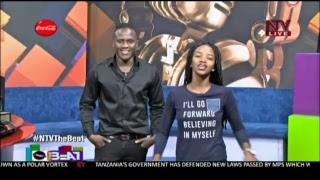 NTV Uganda Live Stream
