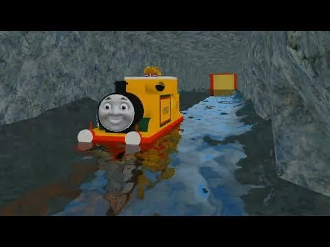 Train Games Roblox Thomas And Friends Adventure 로블록스 Railway