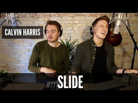 Slide - Calvin Harris (Bang & Boysen Cover)