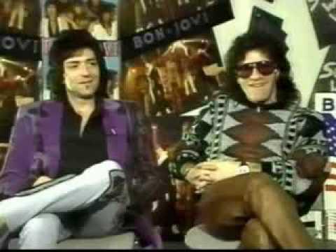 Alec&Tico Interview 1987