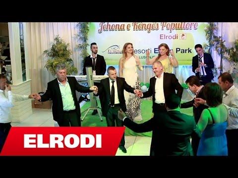 Vitori Balili & Blerina Balili - Kolazh nene e bije