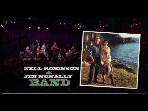 Nell Robinson & Jim Nunally Band LIVE