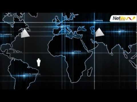 Factores que Determinan la Velocidad en Internet. Netlife, Internet de Alta Velocidad