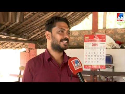 അന്ന് ബാപ്പ കുഞ്ഞാലിക്കുട്ടിക്കെതിരെ; ഇന്ന് മകന്: 'കാവ്യനീതി': സാനു പറയുന്നു | Malappuram candidate
