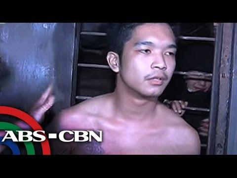 TV Patrol: SAF trainee, sundalo, huli sa drug ops sa Taguig
