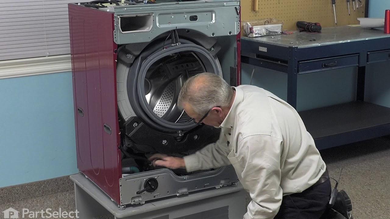 Maxresdefault on Lg Washer Machine Parts Diagram