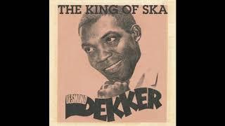 Desmond Dekker -  Jamaican Ska - The King Of Ska