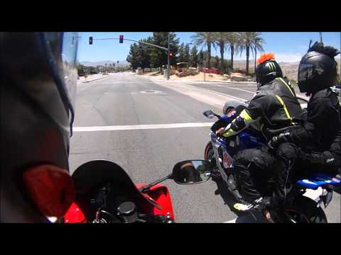 Incident In Palm Desert California 6/1/2015 (read description)