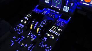 FSX  AIRBUS A321 GREEK TUTORIAL