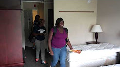 Move-in Day at Sullivan University's Gardiner Point