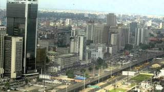 LAGOS CITY- NIGERIA