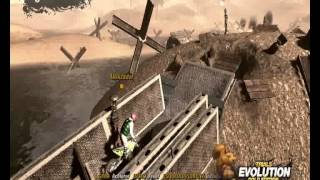 Trials Evolution Gold Edition gameplay- =O
