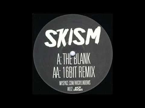 A2 Skism - The Blank (16 Bit Remix)