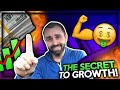 The Secret to Growth Mp3