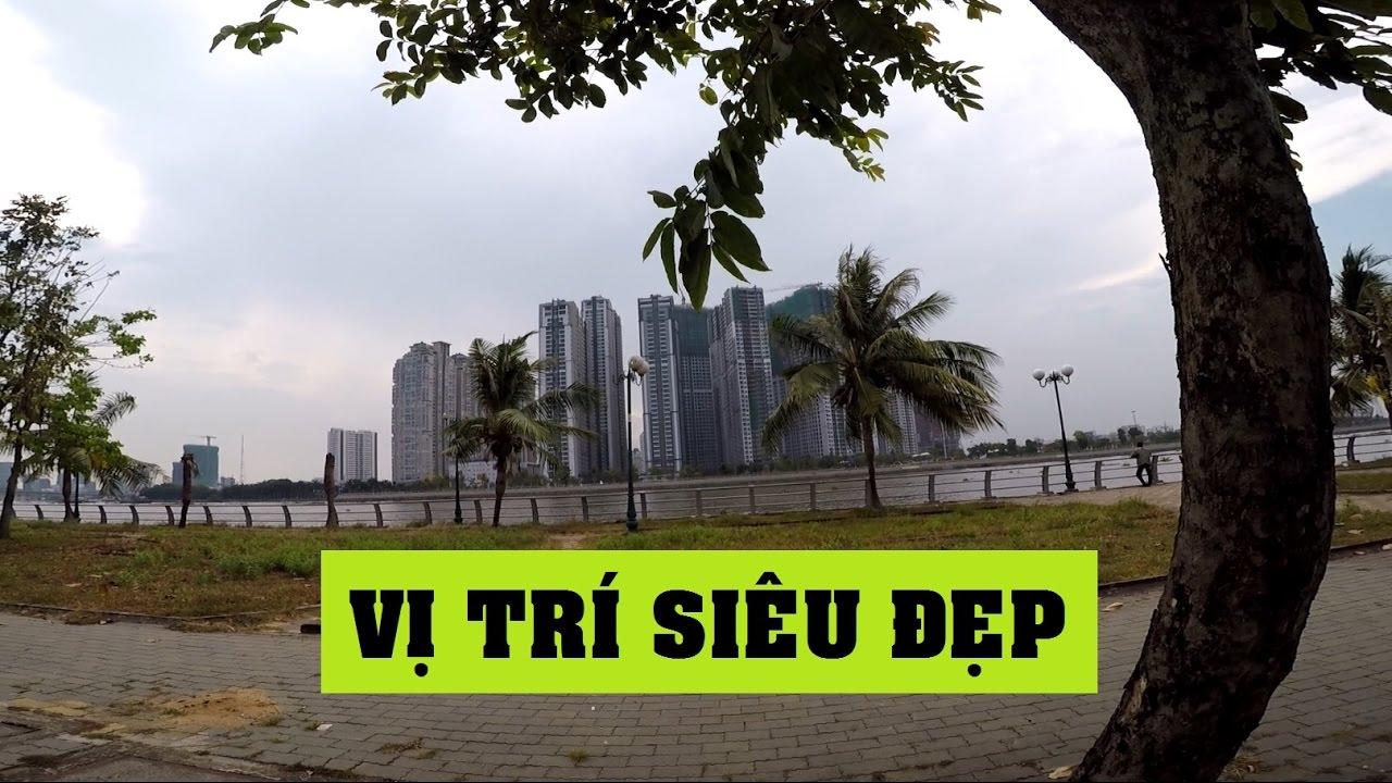 Nhà đất biệt thự ven sông Trần Não, An Bình, Quận 2 – Land Go Now ✔