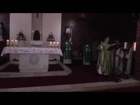 St Ninian Feast Day 2016