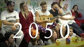 Luan Santana - Live Noite do Pijama